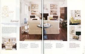 Interior Design Editorial & Consulting Services