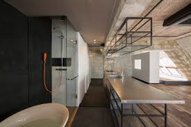 100 Small Japanese Apartments Tokyo Loft G Architects ArchDaily