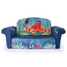 disney minnie mouse flip open sofa