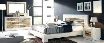 chambre avec meuble blanc chambre avec lit noir chambre avec lit noir chambre avec tete de lit