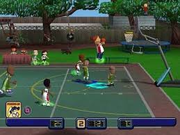 Backyard Basketball (USA) ISO < PS2 ISOs | Emuparadise Backyard Basketball Court Multiuse Outdoor Courts Sport Sketball Court Ideas Large And Beautiful Photos This Is A Forest Green Red Concrete Backyard Bar And Grill College Park Go Green With Home Gyms Inexpensive Design Recreational Versasport Of Kansas 24x26 With Canada Logo By Total Resurfacing Repairs Neave Sports Simple Hoop Adorable Dec0810hoops2jpg 6 Reasons To Install Synlawn Small Back Yard Designs Afbead