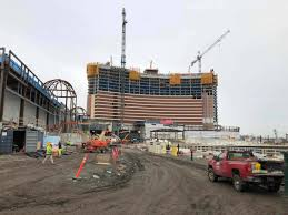 100 Wynne Construction Wynn Boston Harbor Worker Dies After Crane Accident