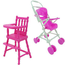 2 Sets = 1x Pink Assembly Baby Stroller + 1x Cute Furniture Dinner ... Pepperonz Set Of 8 New Born Baby Dolls Toy Assorted 5 Mini American Plastic Toys My Very Own Nursery Doll Crib Walmart Com You Me Wooden Highchair R Us Lex Got Vintage 1950s Amsco Metal Pink With Original High Chair Best Wallpaper Jonotoys Baby Doll High Chair 14 Cm Blue Internettoys Dressups Jeronimo For Sale In Johannesburg Id Handmade Primitive Wood 1940s Folk Art Preloved Stroller And Babies Kids Shop Jc Toys Online Dubai Abu Dhabi All Uae That Attaches To Table Home Decoration