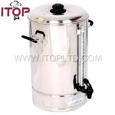 Electric Coffee Percolator Stainless Steel Commercial Maker Hamilton Beach Reviews