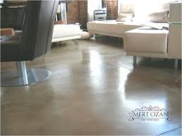 garage floor epoxy decorative concrete paint basement floor