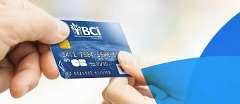 plafond debit carte visa carte visa classic bci banque calédonienne d investissement