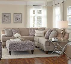 Small Living Room With Sectional Decorating A 764