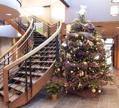 We Offer Christmas Tree Delivery For Larger Trees As Well A Set Up Undecorated And Take Down Service