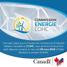 annonce chambre de commerce chambre de commerce et d industrie haïtiano canadienne home