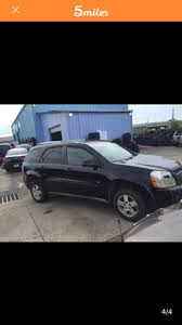 Used Chevy Equinox | All About New Car
