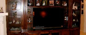 kvo cabinets inc entertainment centers and fireplaces gallery