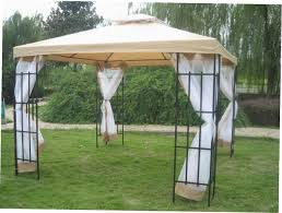 Patio Canopies And Gazebos - Gazebo Ideas Outsunny 11 Round Outdoor Patio Party Gazebo Canopy W Curtains 3 Person Daybed Swing Tan Stationary Canopies Kreiders Canvas Service Inc Lowes Tents Backyard Amazon Clotheshopsus Ideas Magnificent Porch Deck Awnings And 100 Awning Covers S Door Add A Room Fniture Shade Incredible 22 On Gazebos Smart Inspiration Tent Home And More Llc For Front Cool Wood