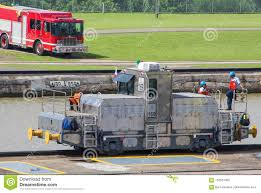 Specialized Railroad Trucks Move Ships Through The Panama Canal ... Old Railway Railroad Image Photo Free Trial Bigstock Buddy L Fully Sprung Trucks Wheels For Railroad Train Cars Video Shows Truck Trapped At Level Crossing Hit By Train The Freight Car Trucks Best Truck Kusaboshicom Talgo Returns To Milwaukee For Repairs Trains Magazine Tracks Drawing Board Cataclysm Dark Days Ahead Upfitting Hirail Assembly Vh Inc Model Minutiae Examples The Transfer Company Model Omaha Track Equipment Custom Built Cranes Trucks Being Loaded Onto Railroad Cars First Long Haul Movement Village Of Dupo Il Historic Spray Paint Mural On Archives Graffiti Artist For Hire