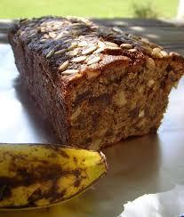 süsses am sonntag saftiger bananen walnuss dattel cake