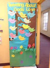 classroom door decoration ideas for summer classroom decoration