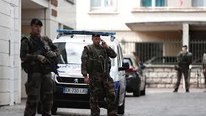 Barnesville Pumpkin Festival Schedule by Car Rams Into Soldiers In Paris Suburb In Suspected Terror Attack
