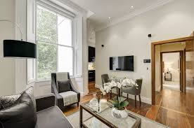 100 Kensington Gardens Square Flat To Rent In Garden House