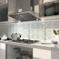 Mosaic Tile Chantilly Virginia by Order Octagon Carrara White Marble And Glass Waterjet Mosaic Tile