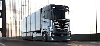 Nikola Corp | Nikola Launches Stunning Truck For European Market Isuzu Commercial Vehicles Low Cab Forward Trucks Tax Collector For Polk County Truck Fancing Leasing Volvo Hino Mack Indiana Innovate Daimler Commentary Tesla Electric Semi Trailer Cant Compete Fortune Rental New And Used Mercedesbenz Vans Bell Van Insurance National Ipdent Truckers Tuscaloosa Chevrolet Work In Cottondale Heavy Best Bharatbenz Indian Manufacturers