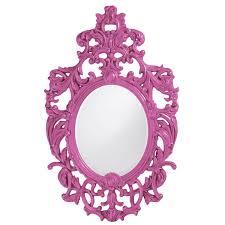 stunning 50 pink wall mirror inspiration design of top 25 best