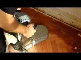 Applying Polyurethane To Hardwood Floors Youtube the 25 best hardwood floor sander ideas on pinterest diy