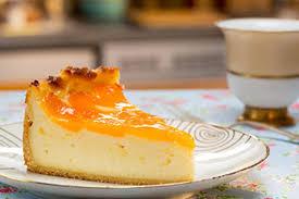 mandarinen schmand kuchen rezept