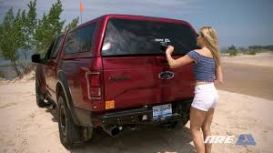 100 Truck Topper Clamps ARE CX Revo Caps S Hero