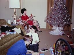 Christmas Tree Fads And Fashions