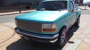 1994 Teal Ford Flareside Truck Walkaround - YouTube Ford Ranger Na Extended Cab Flare Side Xlt 1998 3d Model Hum3d 1992 F150 Overview Cargurus 1977 F100 Stepside Pickup Youtube 1995 Red Flareside Truck Walkaround Abatti Racing Trophy Forza Motsport Truck 1981 Chevrolet C10 Lariat Nostalgic Motoring Ltd Show Off Your Flarides Forum Community Of 1993 Silverado 12ton Shortbed 4x4 For Sale Welly 124 Scale Supercab Model W
