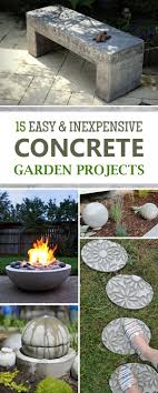 25+ Beautiful Concrete Garden Ideas On Pinterest | Garden Lighting ... Front Yard Decorating And Landscaping Mistakes To Avoid Best 25 Backyard Decorations Ideas On Pinterest Backyards Simple Patio With Bricks Stone Floor And Fences Also Backyard 59 Beautiful Flowers Installedn On Pot Which Decorations Small Japanese Garden Ideas Diy Yard Decor Rustic Outdoor Family Ornaments Biblio Homes How Make Chic Trendy Designs Pool Kitchen Happy Birthday Lawn Letters With Other Signs Love The Fall Decoration The Seasonal Home Area