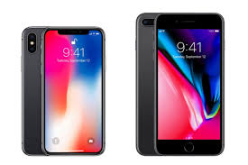 iPhone 8 Plus vs iPhone X Which one should you