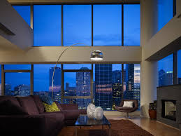 100 Seattle Penthouses An Elegant Penthouse In Washington Cool Living