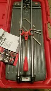 Rubi Tile Cutter Spares by The Rubi Tr Range Are Moveable Heavy Duty Tile Cutters Their