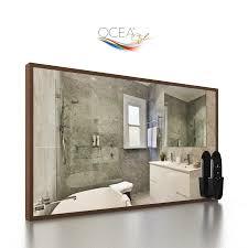 ocea style 280 smart badezimmer tv 28 4k