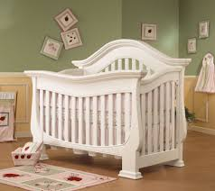 Baby Cache Heritage Double Dresser by Lusso Nursery Century Collection 4 In 1 Crib W Mini Rail In French