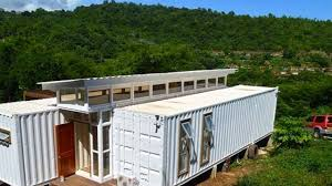 100 Cargo Container Home 22 Shipping S Best Design YouTube