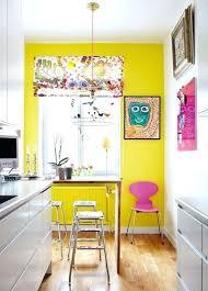 Yellow Kitchen Decor Yellow Kitchen Ideas Pinterest