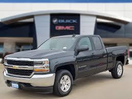 100 Trucks For Sale In East Texas Certified 2018 Chevrolet Silverado 1500 Graphite Metallic Truck For
