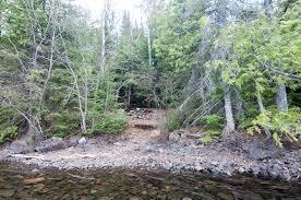 Mountain Lake Campsites