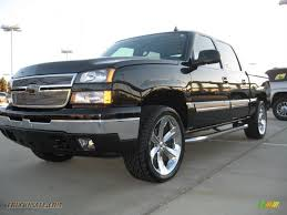 2006 Chevrolet Silverado 1500 LT Crew Cab In Black - 305145 ... 6in Suspension Lift Kit For 9906 Chevy Gmc 4wd 1500 Pickup 2006 Chevrolet Silverado Work Truck Sale In Tucson Az Kodiak 4500 Streetlegal Monster Photo Image Dale Enhardt Jr Big Red Pictures 2011 Colorado Reviews And Rating Motor Trend Ss 2014 Truckin Thrdown Competitors 2500hd With Alc Cversion Ls1tech Lt Extended Cab 4x4 Sport Ls Regular Black 187228 Moss_rst Specs Photos Expressway Buick Mount Vernon In Owensboro