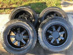 100 20 Inch Truck Rims Off Road Classifieds Wheels Tires