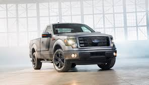 100 Sport Truck The 2014 Ford F150 Tremor Is The EcoBoost Of Your