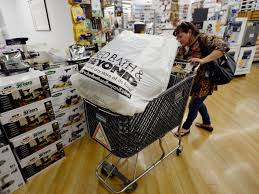 Christmas Tree Shop Return Policy by Calculated Chaos Examining The Brilliant Strategy Behind Bed Bath