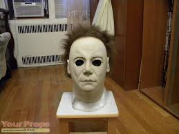 Halloween H20 Mask by Halloween H20 20 Years Later Halloween H20 Myers Mask Stan