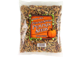 Shelled Pumpkin Seeds Protein by Article Trader Joe U0027s