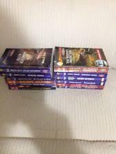 Lot Of 12 Love Inspired Suspense Paperback Books Some Larger Print