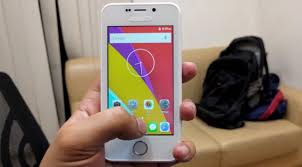Freedom 251 is an Android smartphone that costs less than $4