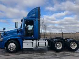 100 Day Cab Trucks For Sale FREIGHTLINER DAY CAB Charger Truck S Freightliner For