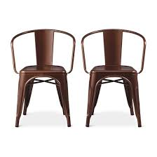 Target Threshold Dining Room Chairs by Carlisle Metal Dining Chair Threshold Target