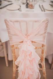 Shabby Chic Wedding Decorations Hire by Best 25 Pink Wedding Decorations Ideas On Pinterest Blush